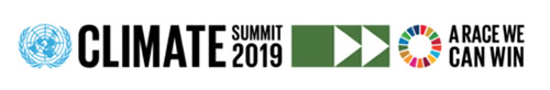 1909 UN Climate Action Summit 2019 fl