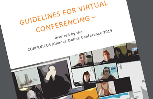 2001 Guidelines Virtual Conferencing